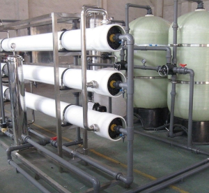 福建污水处理设备