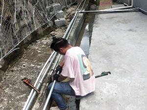 宁德双口渡水电厂直饮水伟德注册app项目