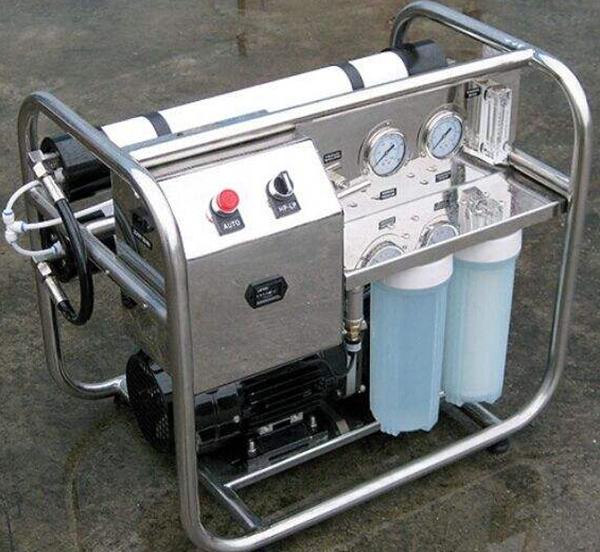 船舶海水淡化设备