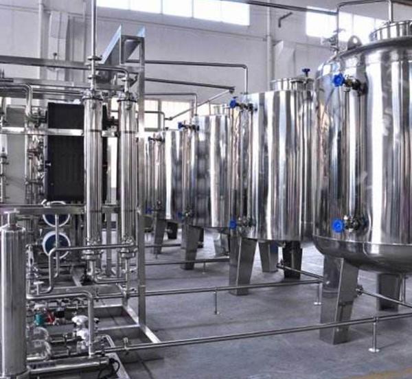 实验室纯水设备
