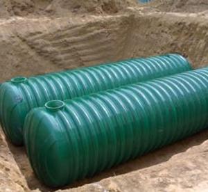 福州一体化污水处理