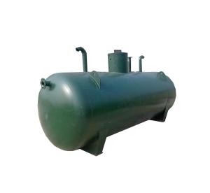 福州水处理公司