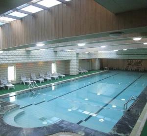 福建游泳池水处理设备