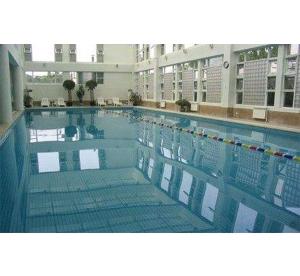 福州游泳池水处理设备