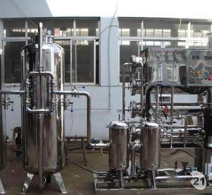 福州医用纯化水设备
