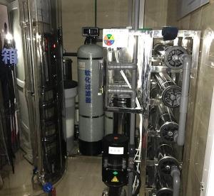 福建医用纯化水设备