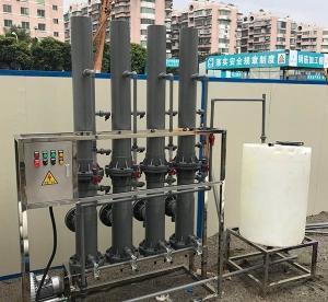 福州河道水处理设备