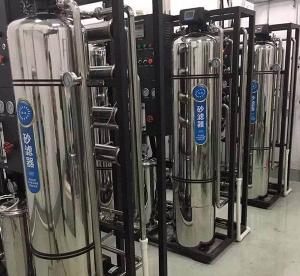 食品厂纯净水设备