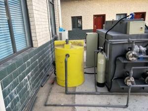 福州化验室污水处理设备