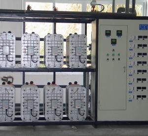 福州纯净水处理设备