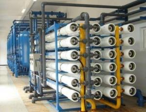福州反渗透海水淡化设备