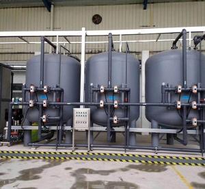 莆田污水处理设备