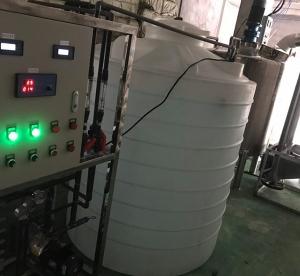 汽车用尿素液生产设备
