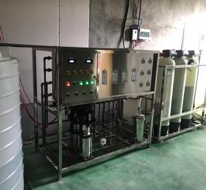 福建车用尿素生产设备