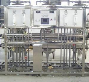 通化直饮水设备