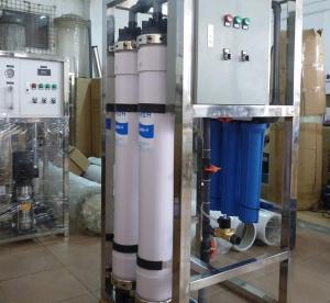 商用直饮水设备