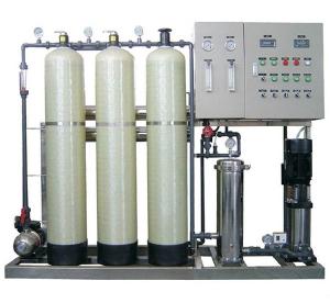 福州反渗透水处理设备