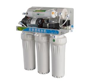 福州家用净水器价格