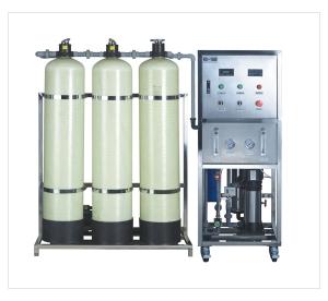 福建浮床软化水设备