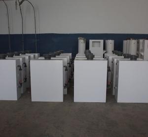 一体化医用污水处理设备
