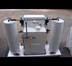 医疗用废水处理设备