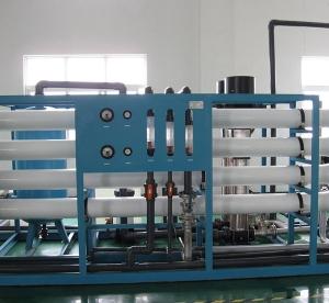 福州纯水制造设备