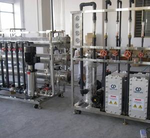 福州反渗透纯水设备