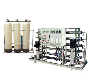 福州大型纯水设备
