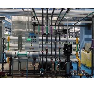 三明电子超纯水设备