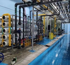 福州电子水处理器