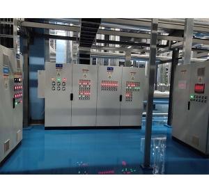 三明电子水处理设备