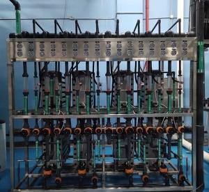 三明电子超纯水处理设备