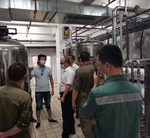 莆田高盐水处理设备
