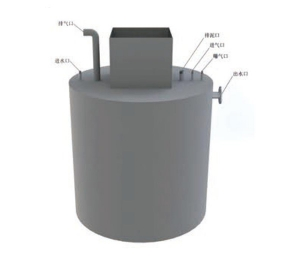 IBR自响应生物反应器