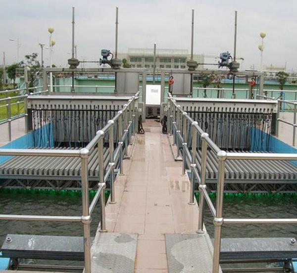 福州生活污水处理设备